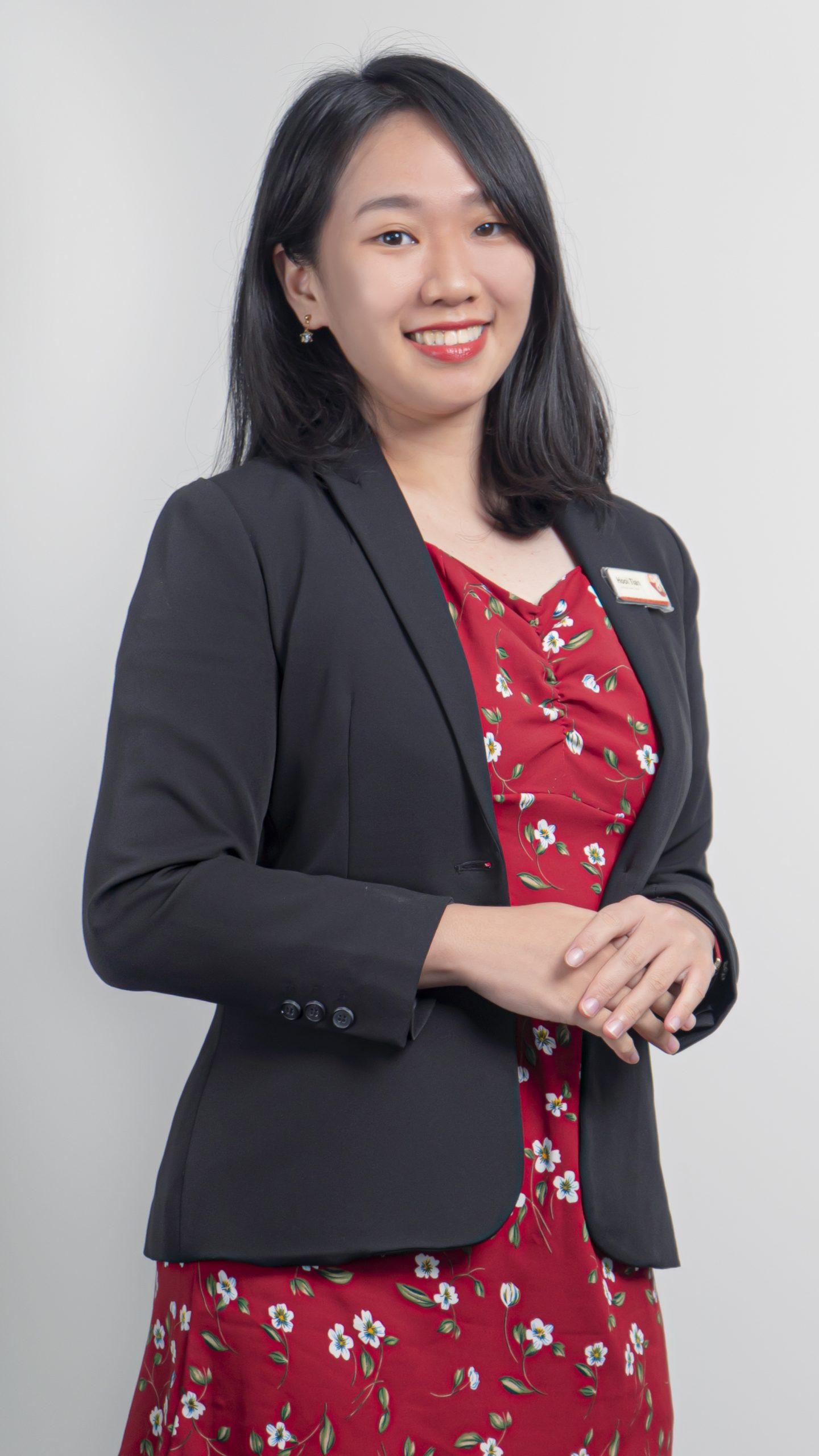 HOOI TIAN LAOSHI